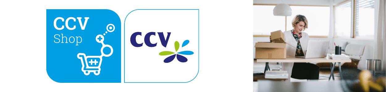 CCV Shop | B2B voor online onderneemsters | De Online Onderneemster