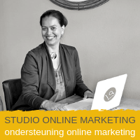 Studio Online Marketing   Online marketing   B2B voor online onderneemsters   De Online Onderneemster