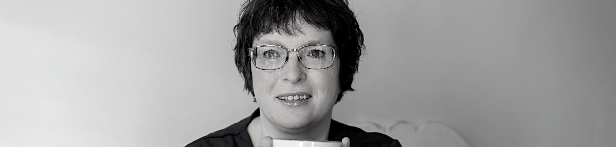 Schrijven omdat het bij mij past | Column over online ondernemen | Gea Simons | De Online Onderneemster