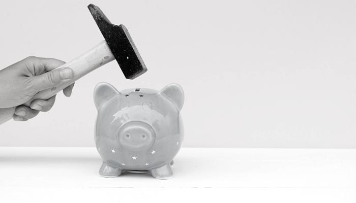 Financieren van je online onderneming
