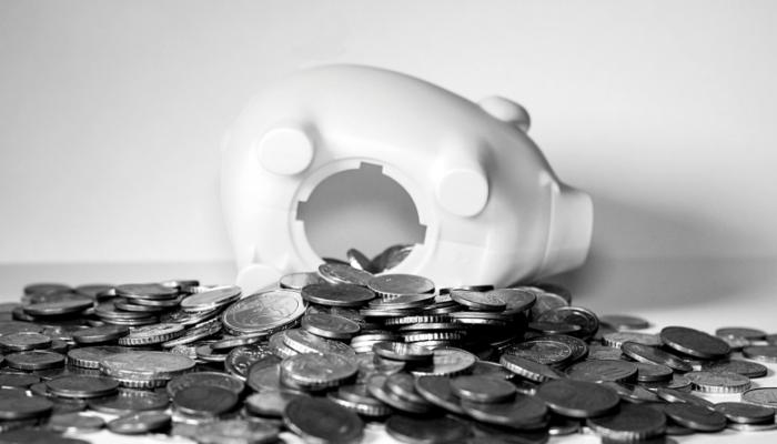 Geldzaken voor de online onderneemster