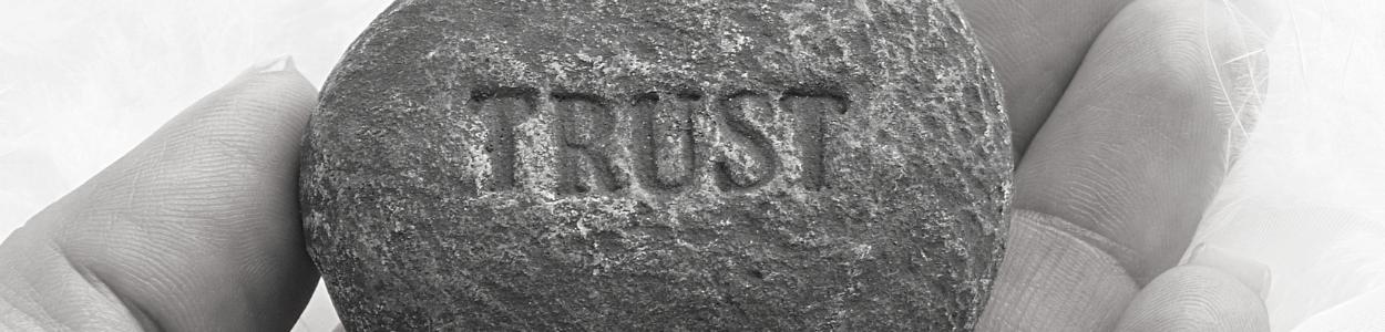 Vertrouwen is kopen | Zo win je het vertrouwen van je klanten | Handige tips en informatie voor de online onderneemster (in spé) | De Online Onderneemster