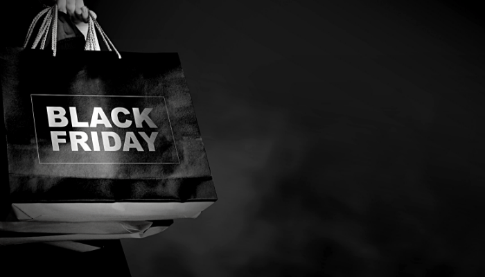Wat is Black Friday en Cyber Monday?