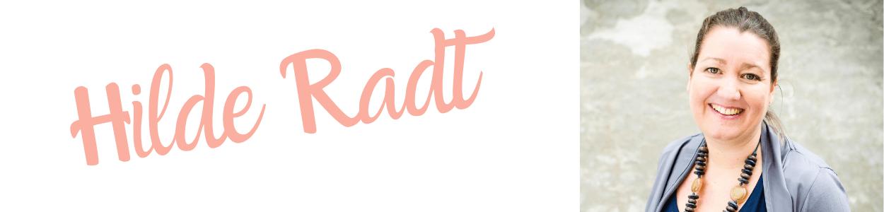 Hilde Radt | B2B voor online onderneemsters | De Online Onderneemster
