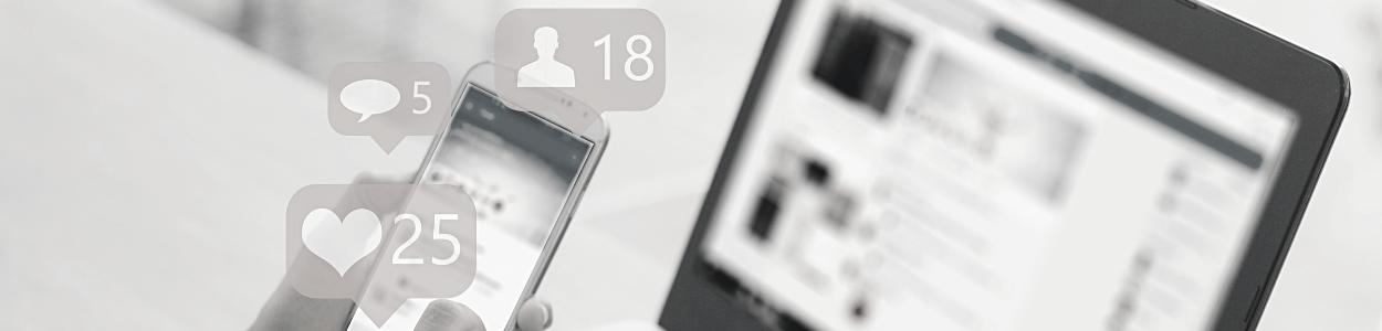 Hoe kun je sociale media goed inzetten als online bedrijf _ Handige tips en informatie voor de online onderneemster (in spé) _ De Online Onderneemster