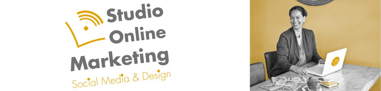 Studio Online Marketing | B2B voor online onderneemsters | De Online Onderneemster