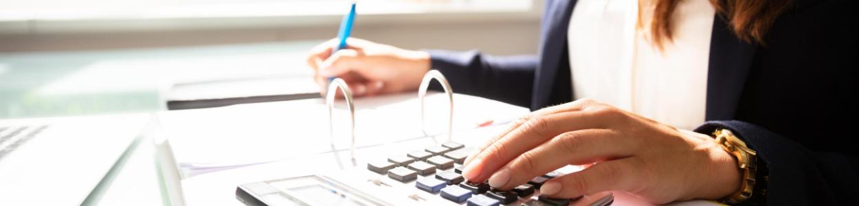 Zo maak je boekhouden simpeler | Handige tips en informatie voor de online onderneemster (in spé) | De Online Onderneemster
