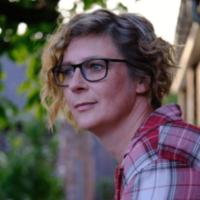 Interview   Sabine Klykens