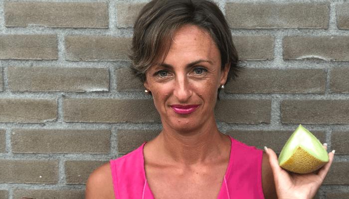 Interview | Heidy van de Velde