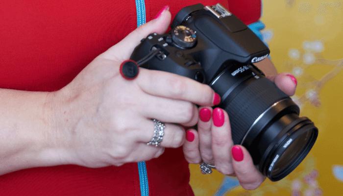 Column | Fotograferen voor je bedrijf