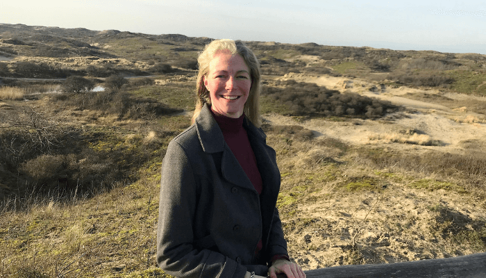 Shirley Houtman | Online Business Partner